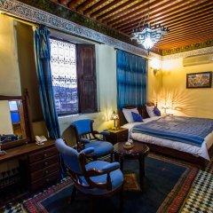 Отель Riad Ibn Khaldoun Марокко, Фес - отзывы, цены и фото номеров - забронировать отель Riad Ibn Khaldoun онлайн фото 3
