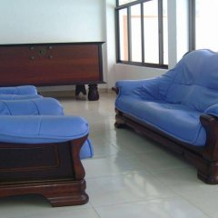 Отель Ranga Holiday Resort Шри-Ланка, Берувела - отзывы, цены и фото номеров - забронировать отель Ranga Holiday Resort онлайн комната для гостей фото 2