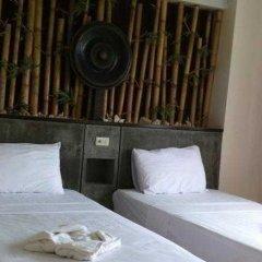 Отель Lantas Lodge Ланта комната для гостей фото 4