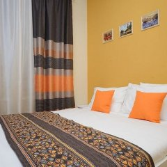 Apelsin Hotel on Sretenskiy Boulevard комната для гостей фото 3