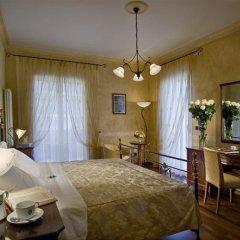 Отель Salus Terme Италия, Абано-Терме - отзывы, цены и фото номеров - забронировать отель Salus Terme онлайн комната для гостей фото 3