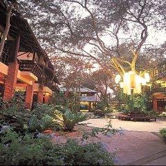 Отель Baan Talay Dao фото 15
