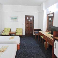 Ratchada City Hotel удобства в номере