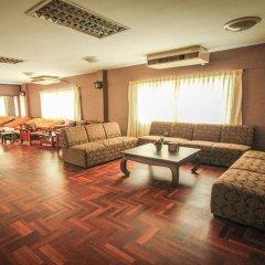 Отель Waratee Spa Resort Villa