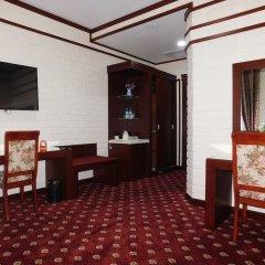Отель Rakat Plaza Узбекистан, Ташкент - отзывы, цены и фото номеров - забронировать отель Rakat Plaza онлайн удобства в номере фото 2