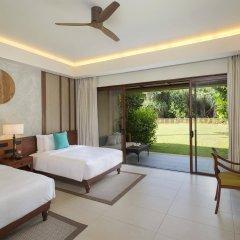 Отель Anantara Kalutara Resort Шри-Ланка, Калутара - отзывы, цены и фото номеров - забронировать отель Anantara Kalutara Resort онлайн комната для гостей фото 5