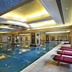 Отель Chateau Star River Guangzhou бассейн фото 2