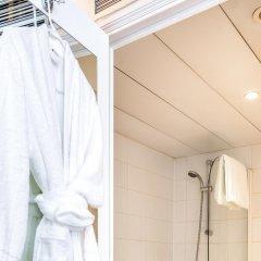Отель Villa Alessandra Париж ванная