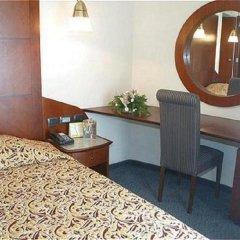 Crowne Plaza Израиль, Иерусалим - отзывы, цены и фото номеров - забронировать отель Crowne Plaza онлайн удобства в номере