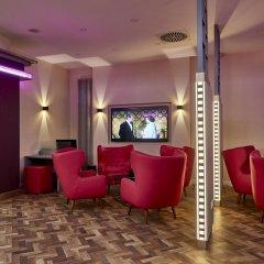 Hollywood Media Hotel интерьер отеля фото 3