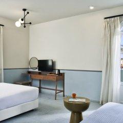 Отель Turtle's Inn комната для гостей фото 3