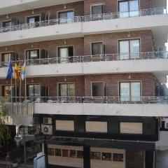 Отель Avenida Испания, Пляж Леванте - отзывы, цены и фото номеров - забронировать отель Avenida онлайн парковка