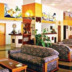 Kapetanios Bay Hotel интерьер отеля фото 2