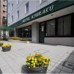 Hotel Ichiraku Фукуока
