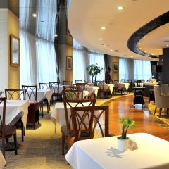 Central Hotel Shanghai питание фото 3