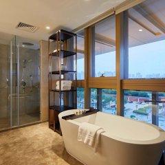 Отель Fu Rong Ge Hotel Китай, Сиань - отзывы, цены и фото номеров - забронировать отель Fu Rong Ge Hotel онлайн фото 8