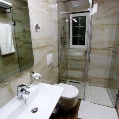 Capital Tirana Hotel ванная