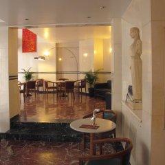 Отель Evripides Hotel Греция, Афины - 3 отзыва об отеле, цены и фото номеров - забронировать отель Evripides Hotel онлайн интерьер отеля