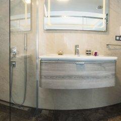 Rhapsody Hotel & Spa Kalkan Турция, Калкан - отзывы, цены и фото номеров - забронировать отель Rhapsody Hotel & Spa Kalkan онлайн ванная фото 2