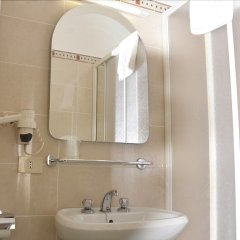 Hotel Igea Рим ванная