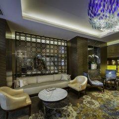 Отель Titanic Business Golden Horn интерьер отеля фото 2