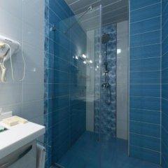 Гостиница Sport School в Саранске отзывы, цены и фото номеров - забронировать гостиницу Sport School онлайн Саранск ванная фото 2