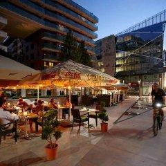 Отель Sun Resort Apartments Венгрия, Будапешт - 5 отзывов об отеле, цены и фото номеров - забронировать отель Sun Resort Apartments онлайн питание фото 2