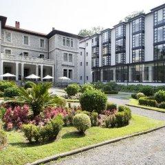 Отель Parador de Limpias Испания, Лимпиас - отзывы, цены и фото номеров - забронировать отель Parador de Limpias онлайн фото 9