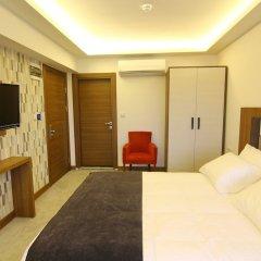Rivada Hotel Турция, Дербент - отзывы, цены и фото номеров - забронировать отель Rivada Hotel онлайн комната для гостей фото 5