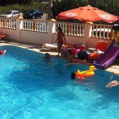 Irem Apart Hotel Мармарис детские мероприятия фото 2