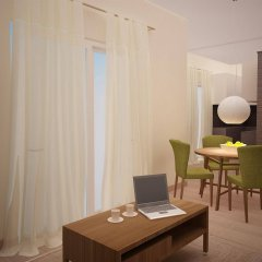 Апартаменты Athens Lotus Apartments комната для гостей фото 3