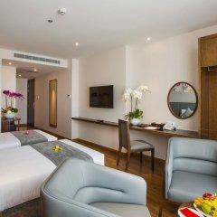 DTX Hotel Nha Trang комната для гостей фото 4