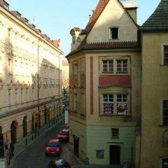 Отель Residence Týnská Чехия, Прага - 6 отзывов об отеле, цены и фото номеров - забронировать отель Residence Týnská онлайн фото 5