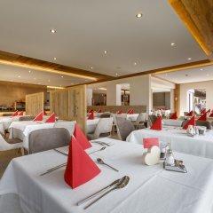 Отель Kronhof Италия, Горнолыжный курорт Ортлер - отзывы, цены и фото номеров - забронировать отель Kronhof онлайн помещение для мероприятий фото 2