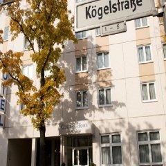 Отель Good Morning Berlin City West Германия, Берлин - 14 отзывов об отеле, цены и фото номеров - забронировать отель Good Morning Berlin City West онлайн балкон
