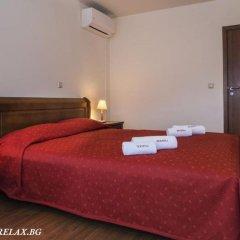 Отель Bozhencite Relax Боженци комната для гостей фото 2