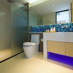 Отель Deep Blue Z10 Pattaya ванная фото 2