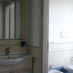 Отель Torre Rinalda Camping Village Лечче ванная фото 2