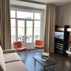 Отель Residence Lamartine комната для гостей