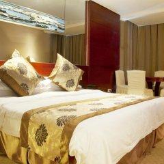 Suzhou Grand Garden hotel комната для гостей фото 5
