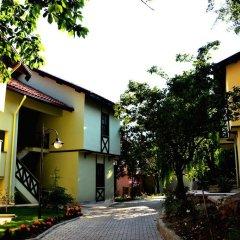 VONRESORT Abant Турция, Болу - отзывы, цены и фото номеров - забронировать отель VONRESORT Abant онлайн фото 7