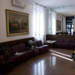 Отель La Pace Италия, Милан - отзывы, цены и фото номеров - забронировать отель La Pace онлайн интерьер отеля фото 2