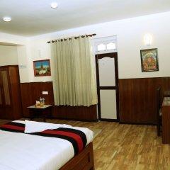 Отель Green Eco Resort Непал, Катманду - отзывы, цены и фото номеров - забронировать отель Green Eco Resort онлайн удобства в номере фото 2