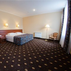 Гостиница Амарис в Великих Луках 6 отзывов об отеле, цены и фото номеров - забронировать гостиницу Амарис онлайн Великие Луки комната для гостей фото 2
