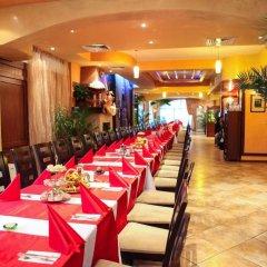 Отель Meatsa Hotel Болгария, Карджали - отзывы, цены и фото номеров - забронировать отель Meatsa Hotel онлайн питание