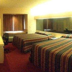 Отель Metrotel Express Гондурас, Сан-Педро-Сула - отзывы, цены и фото номеров - забронировать отель Metrotel Express онлайн комната для гостей фото 2