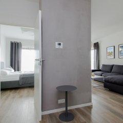 Отель ShortStayPoland Naruszewicza B77 Варшава комната для гостей