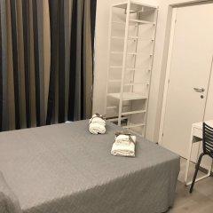 Отель Sangiò Guest House Италия, Рим - отзывы, цены и фото номеров - забронировать отель Sangiò Guest House онлайн комната для гостей фото 4