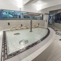 Braavo Spa Hotel бассейн фото 3