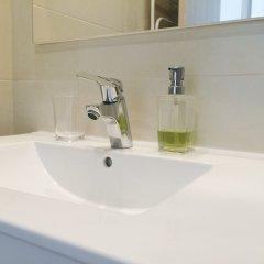 Отель VIP Appartment Terrazas de Campoamor ванная